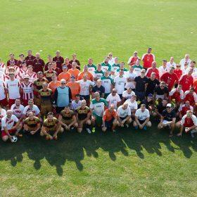 Futbalový turnaj JAGA CUP 2018