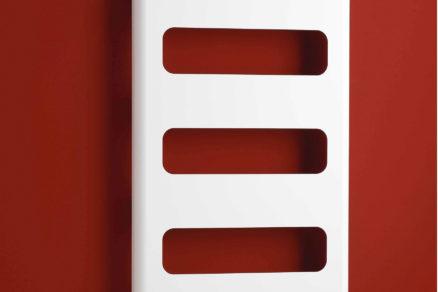 Dizajnový radiátor Retro
