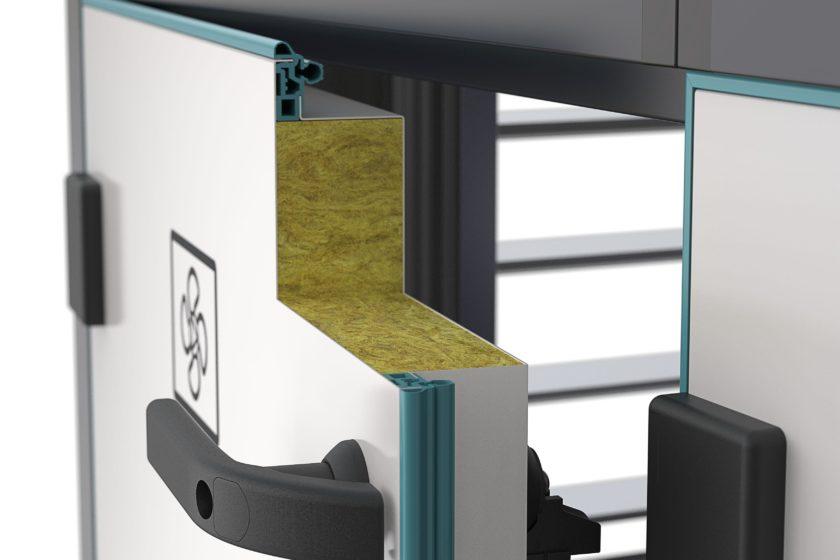 Geniox – nová generácia vzduchotechnických jednotiek od Systemair