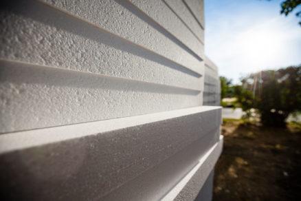 Výhody polystyrénu v ETICS