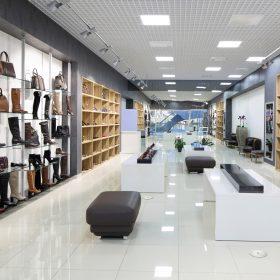 Elegantný design podlahových zásuviek GES R2