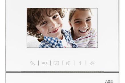 Welcome Midi – domové audio a video telefóny ovládateľné aj mobilom