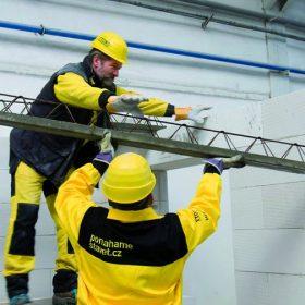 inovativny system pre strechy a stropy