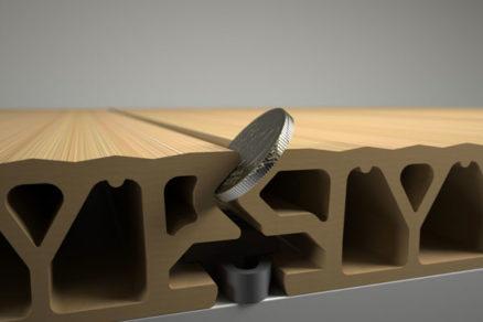 Inovovaný podlahový systém pre široké komerčné využitie
