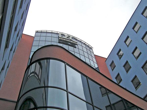 Integrácia technológií pre inteligentné budovy