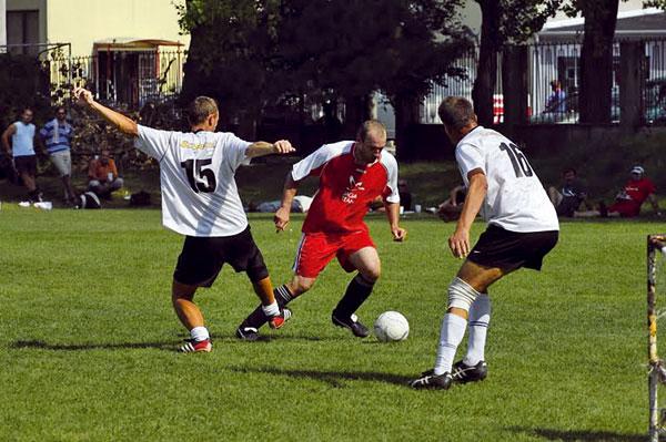 JAGA CUP 2009