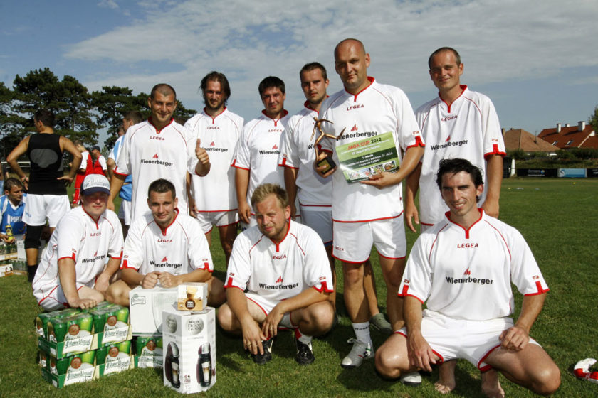 jaga cup 2012