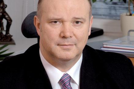 Jaroslav Paclt: Železnice na Slovensku majú budúcnosť