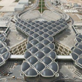 jordansko ma letisko od fostera