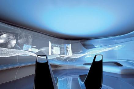 Kancelária virtuálnej budúcnosti