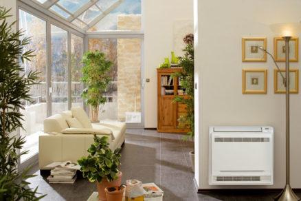 Klimatizácia s priamym chladením (1. časť)