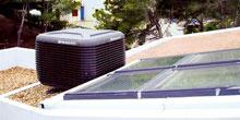 Klimatizácia spriamym chladením (2. časť)