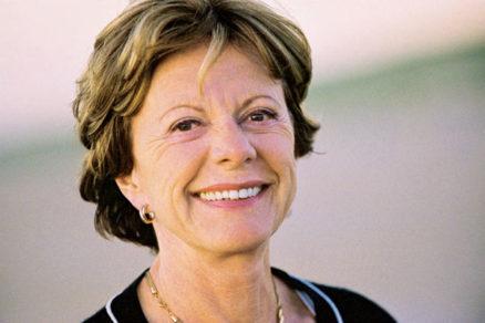 Komisárka EÚ Neelie Kroesová: Európu naštartuje až väčšia konkurencia