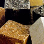Konglomerovaný kameň