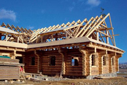 Konštrukčné systémy obvodových stien drevených stavieb