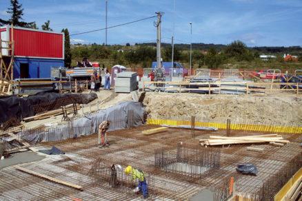 Kontrola nákladov stavby stavebným dozorom