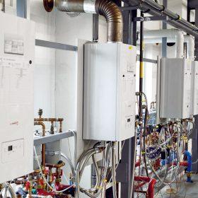 kontrola vykurovacich a klimatizacnych systemov