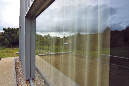 Kvalitné okná – predpoklad dobrej tepelnej ochrany budovy