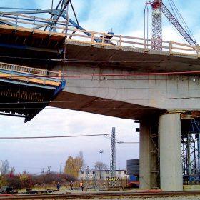 letma betonaz so 206 na rychlostnej ceste r4 kosice milhost