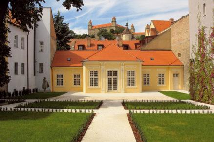 Lisztova záhrada