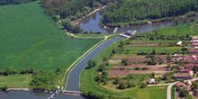 Malé vodné elektrárne – koncepčné riešenia apríprava