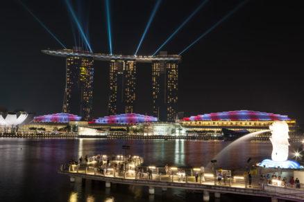 marina bay sands singapursky div sveta