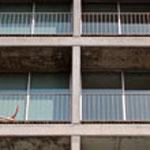 Mestské byty sindustriálnou identitou