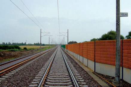 Modernizácia úseku železničnej trate Trenčianska Teplá – Beluša