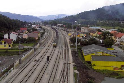 Modernizácia železnice Žilina – Krásno nad Kysucou