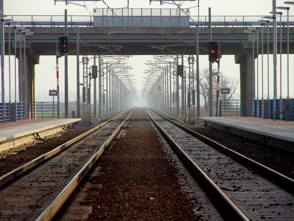 Modernizácia železničnej trate Piešťany – Nové Mesto nad Váhom
