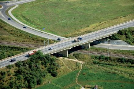 Modernizácia železničných koridorov na Slovensku