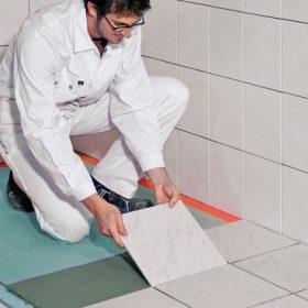 montazny navod sucha podlaha do vlhkeho prostredia