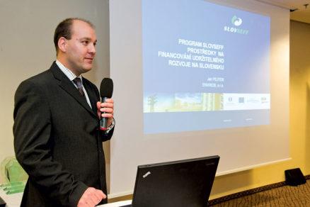 moznosti financovania energetickej efektivnosti z prostriedkov eu