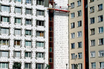 Možnosti financovania obnovy bytových domov