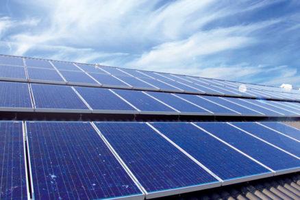 Možnosti využitia fotovoltických článkov na výrobu elektrickej energie