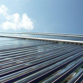 moznosti zvysenia vykonu slnecnych kolektorov