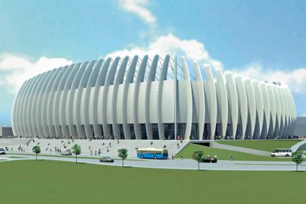 Multifunkčná hala Zagreb Arena