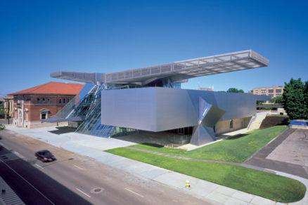 Múzeum ako mestský priestor