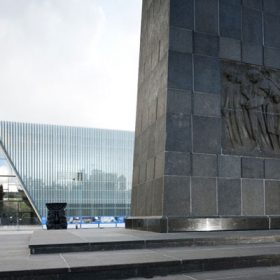 muzeum historie polskych zidov