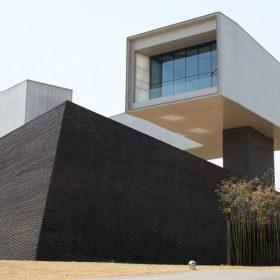 muzeum umenia v nankingu