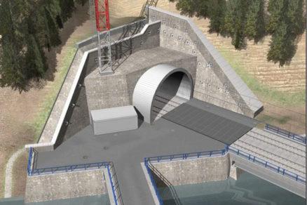 Na Považí pribudne na železnici nový tunel Turecký vrch