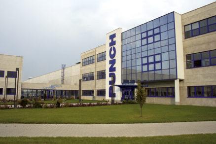 Najnovšie príklady priemyselných budov na Slovensku