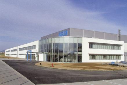 Nástup logistiky ťahá dopredu aj priemyselné budovy