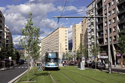 Návrat k mestskému životu