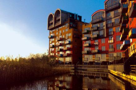 Navrhovanie nízkoenergetických  aenergeticky pasívnych budov
