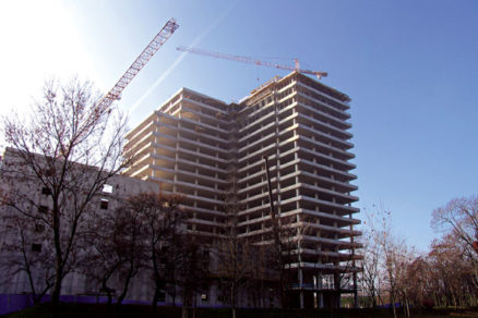 Nebytové budovy – účelová aj názorová rozmanitosť