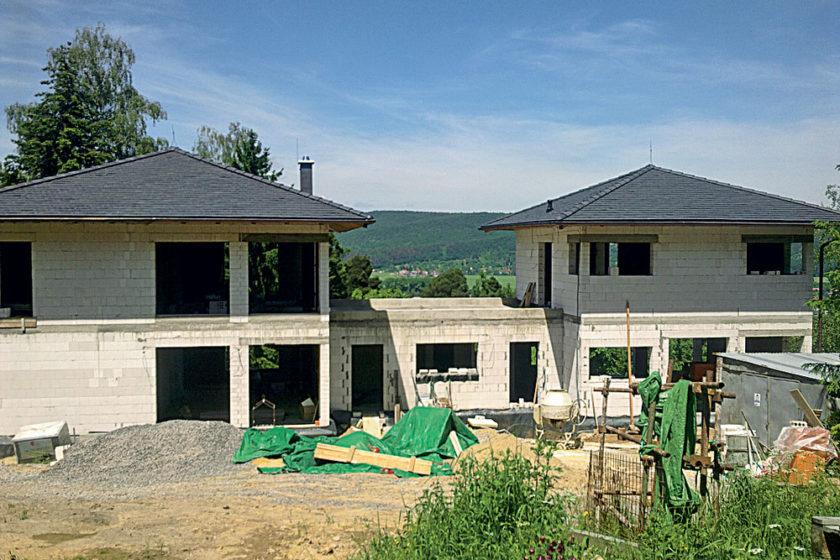 nizkoenergeticky dom z vapennopieskovych tehal