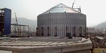 Nosné konštrukcie priemyselných stavieb