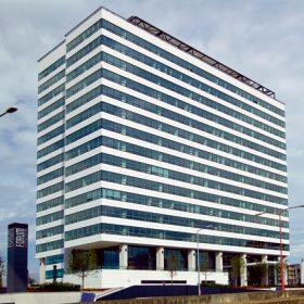 nova administrativna veza forum business center