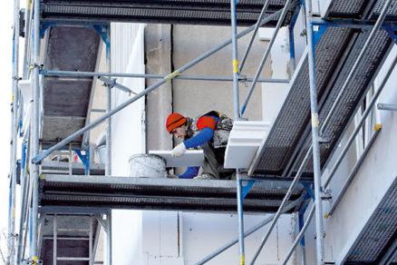 Nová STN 72 7221-2 ako efektívny nástroj dosahovania kvality stavebných konštrukcií